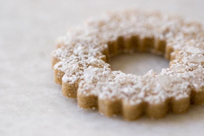 Christmas Cookie Recipes Recipe