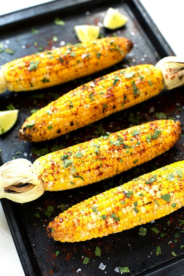 11 All-Star Ways to Cook Corn on the Cob