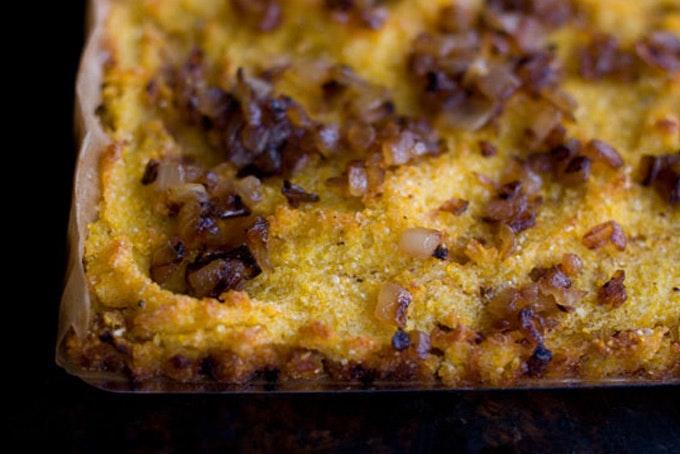 Cornmeal Crunch