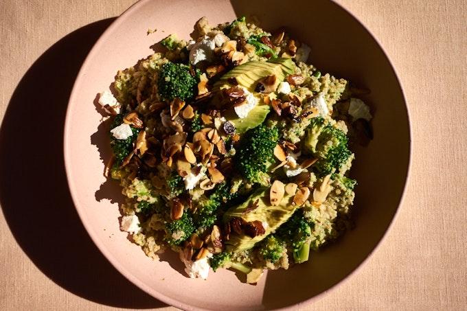 Favorite Quinoa Recipe