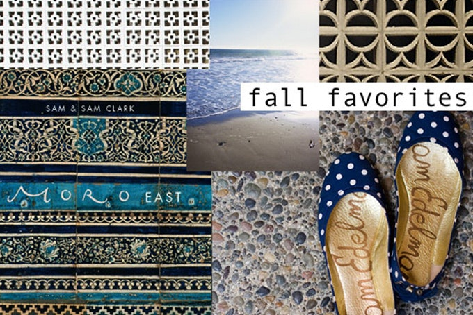 Early Fall Favorites