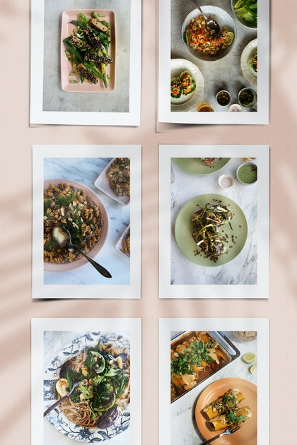 17 of the Easiest Dinners on 101 Cookbooks