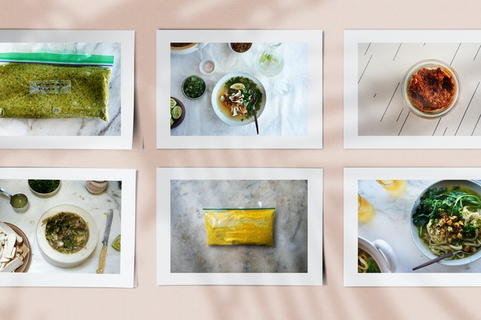 A Flavorbomb List of Essential Curry Pastes