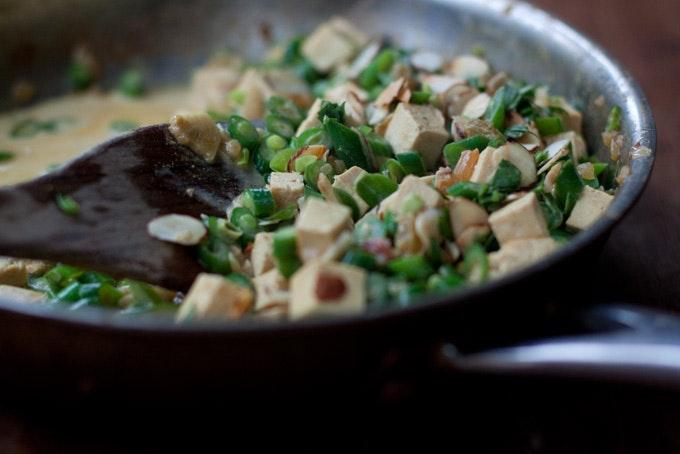 Feisty Green Beans Recipe - 101 Cookbooks