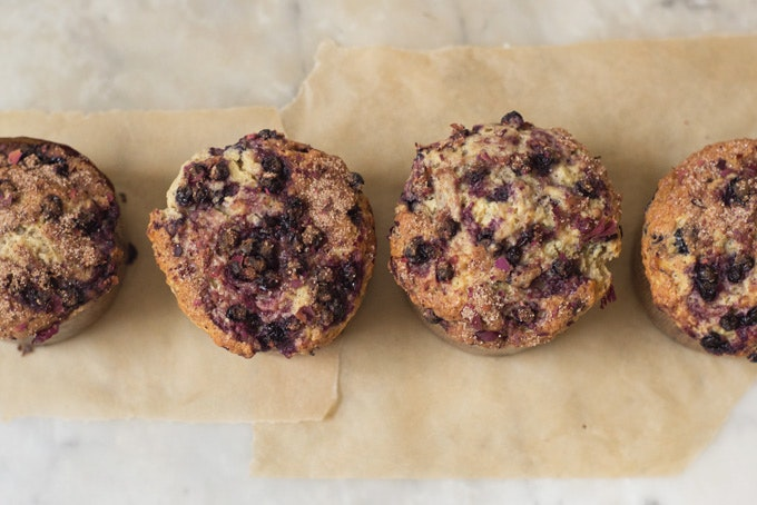 Nine Great Muffin Recipes to Bake ASAP