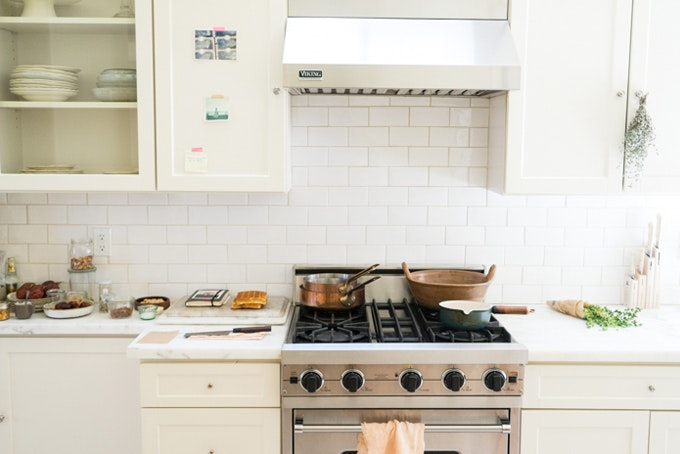 A Kitchen Visit with Remodelista - 101 Cookbooks