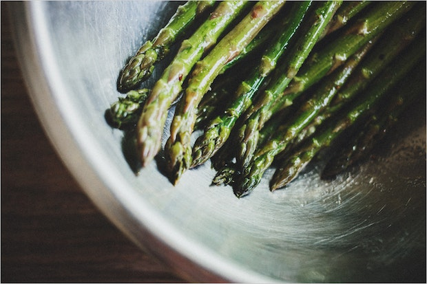 10 Recipes That Teach You How To Cook Asparagus Like A Pro