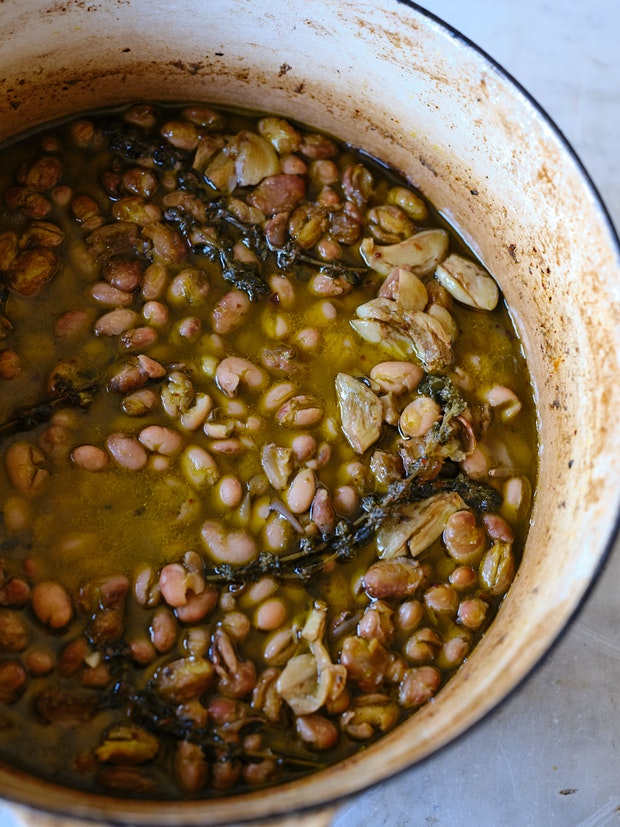 How to Cook Beans that are Tender, Creamy, and Nearly Perfect