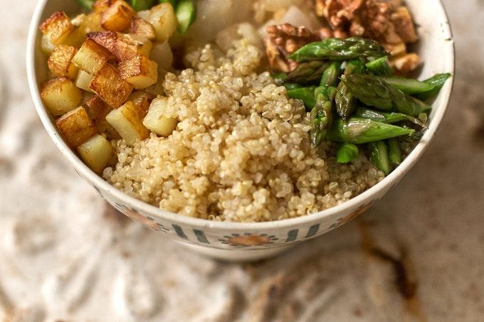 How To Cook Quinoa (and 20 Quinoa Recipes)