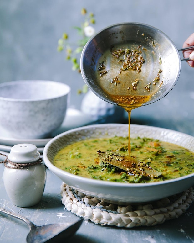If you Love Indian Food Follow These 15 Cooks on Instagram