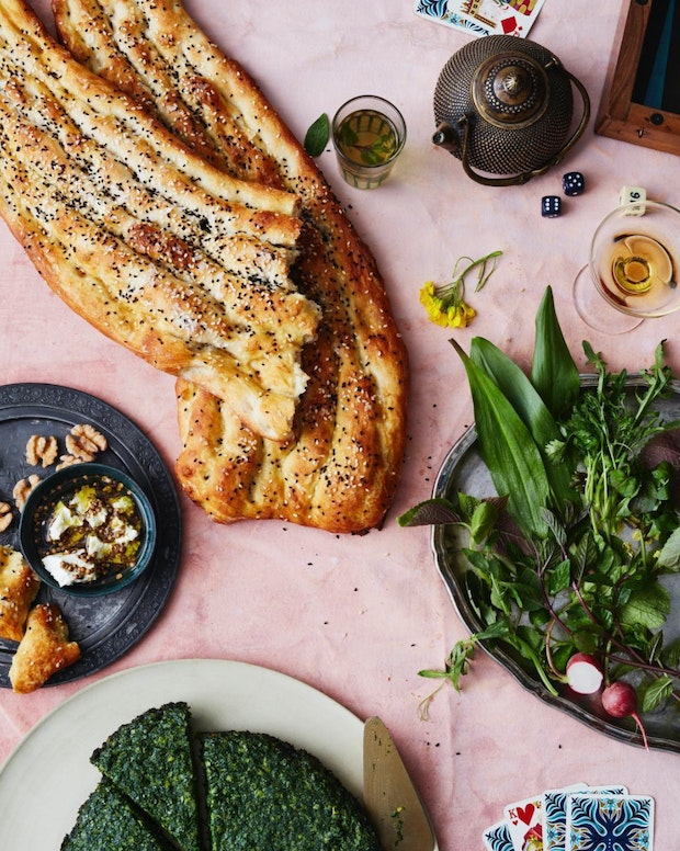 13 Inspiring Instagrammers to Follow for Healthful, Feel-Good Food