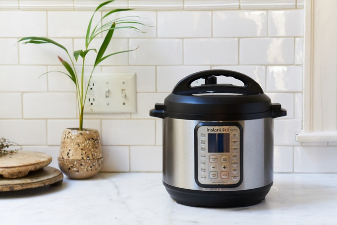 The Instant Pot Starter Guide for Me and You