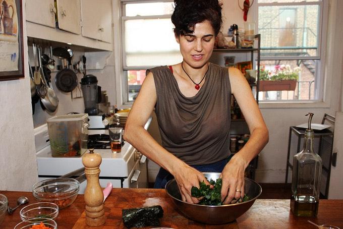 Favorite Cookbooks: Louisa Shafia