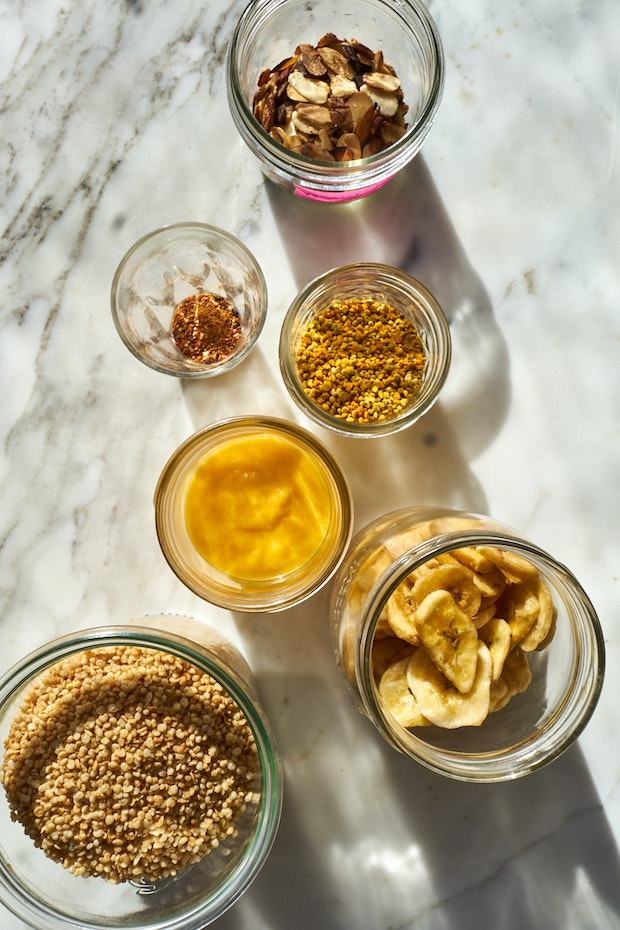 Mango Breakfast Chia Pudding Recipe