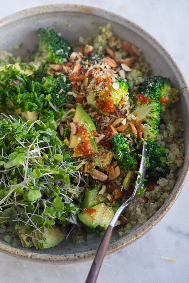 Ten Most Popular Recipes of 2017 on 101 Cookbooks