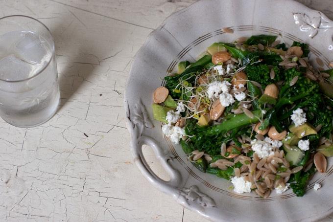 Orzo Super Salad Recipe