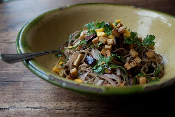 Ten Most Popular Noodle Recipes