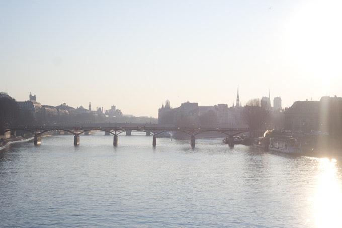 Paris: Places I Love