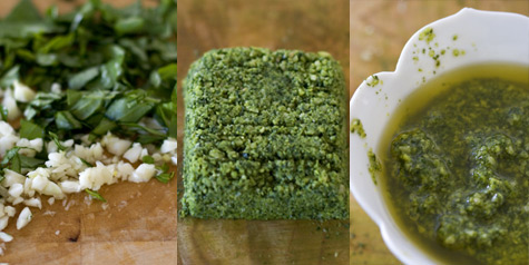 Best Pesto Recipe