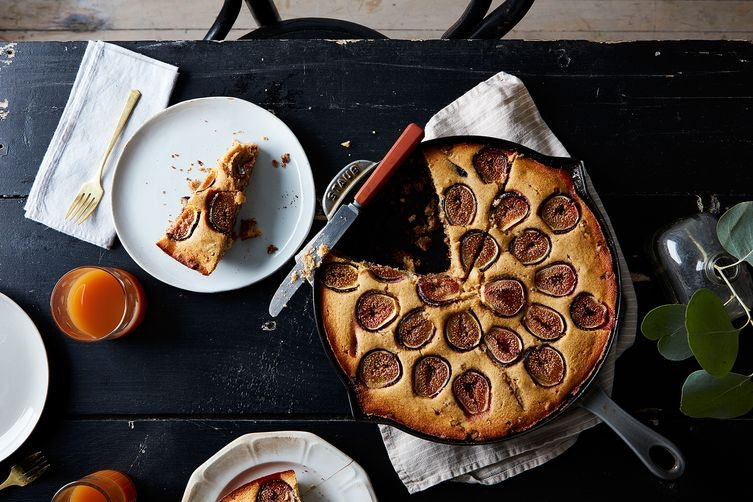 Baking with Figs