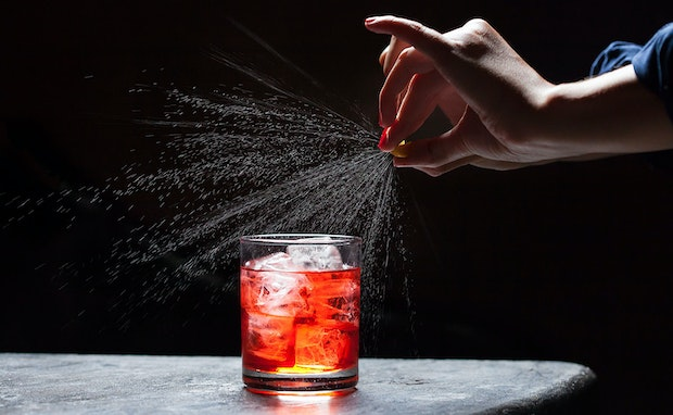 Halloween Cocktails You're Less Likely to Regret
