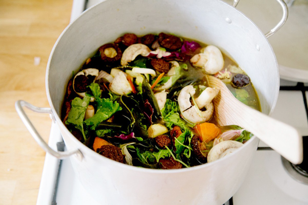 Vegetable Broths that will Invigorate you from the Inside Out