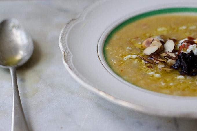 Tomato Zucchini Soup Recipe Whole Foods
