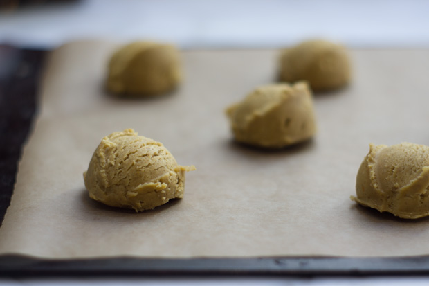 Blue Bottle Saffron Vanilla Snickerdoodle Cookies Recipe