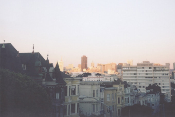 San Francisco: Places I Love