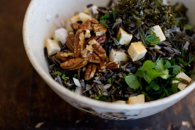 Wild Seaweed Salad Recipe 101 Cookbooks