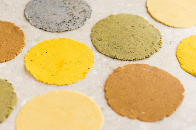 Making Homemade Tortillas is Simple, plus Five Ways to Boost Them