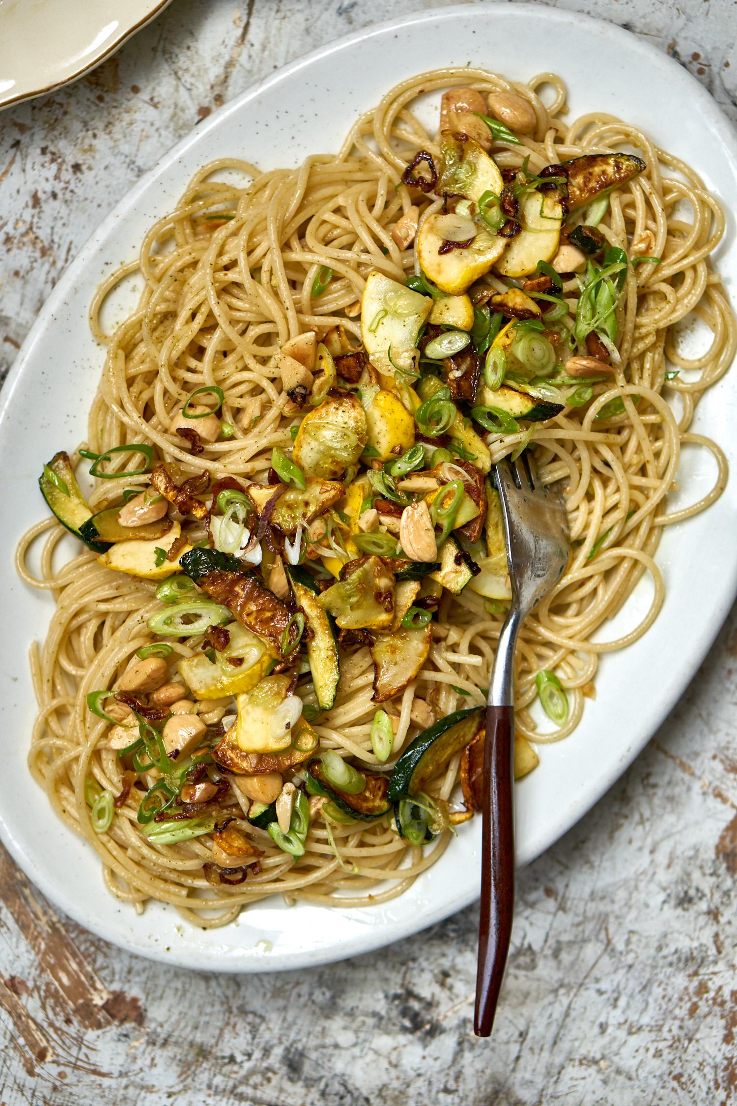 Simple Sauteed Zucchini Recipe