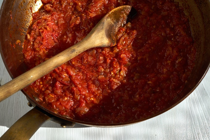 The Best Sofrito to Use in Your Next Paella