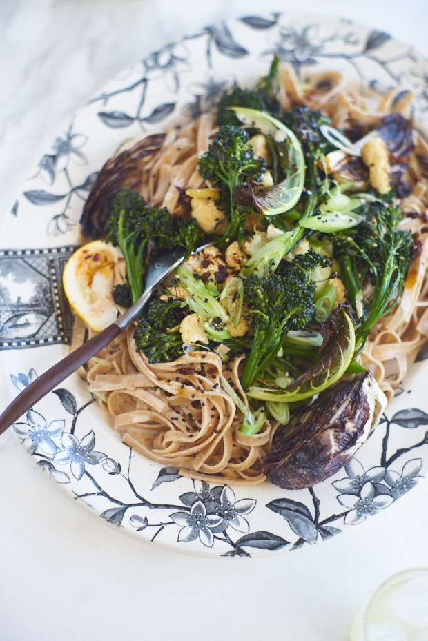Ten Most Popular Noodle Recipes