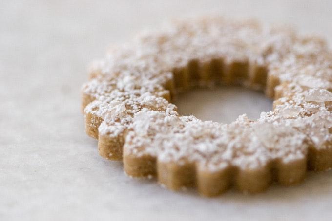 Swedish Rye Cookies Recipe 101 Cookbooks