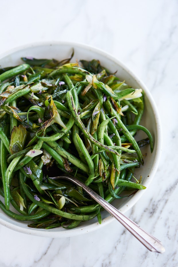 Vibrant Tasty Green Beans Recipe