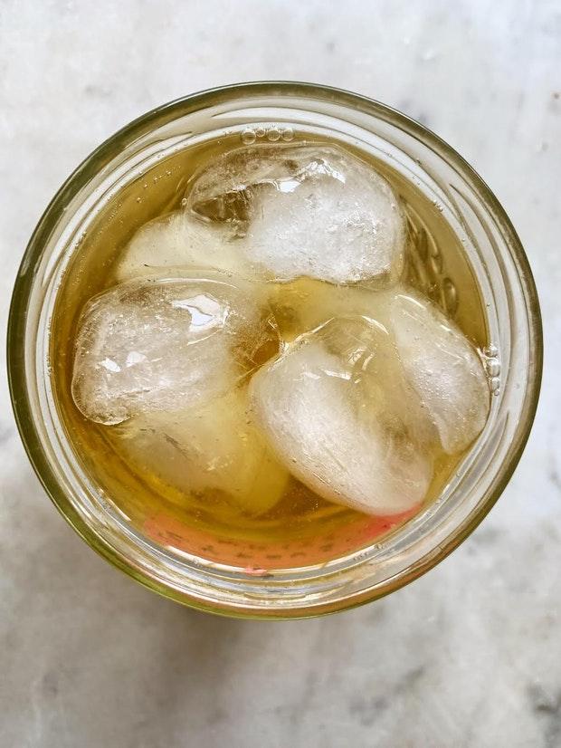 Turmeric Iced Teas