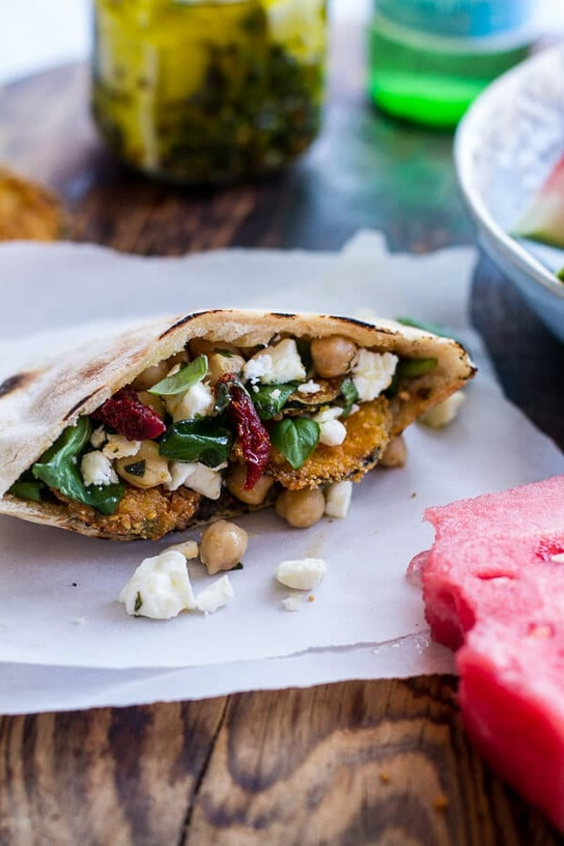 17 Vegetarian Grilling Recipes You Need this Summer
