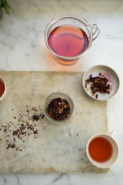 Vitamin C Tea Blend