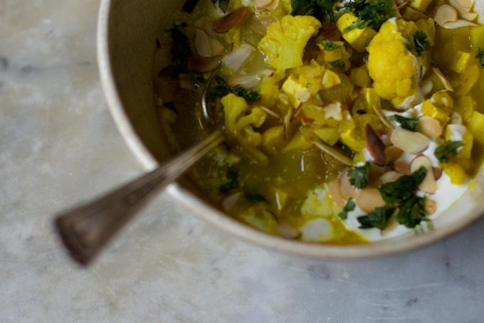 Whole Foods Vegetable Korma Recipe