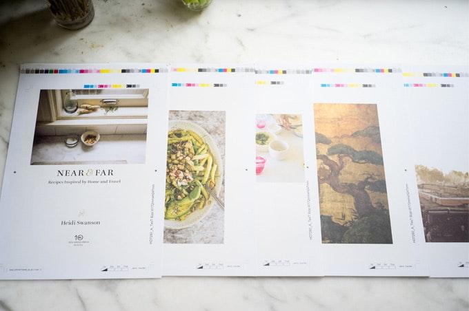 Writing a Cookbook Proposal
